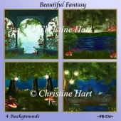 Beautiful Fantasy