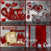 SteampunkValentine RESALE * Limited Edition