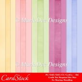 Hugging My Baby A4 size Card Stock Digital Papers 2