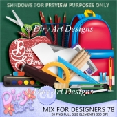 * Mix For Designers 78 *
