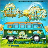 CU Summer Power 3