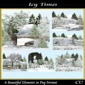 Icy Times png