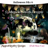 Halloween Mix 6