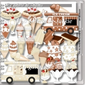 CU Ice Cream Mix 2 FS by GJ