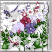 CU Fantasy Flowers 3 FS by GJ