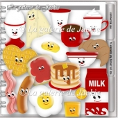 CU DSD freebie Breakfast FS by GJ
