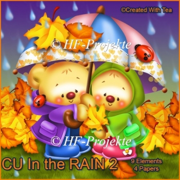 CU In the Rain 17/2