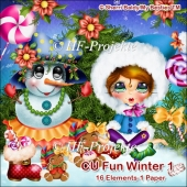 CU Winter Fun 1