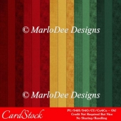 Christmas Holiday Package 8 Digital Papers 2 {A4 size}