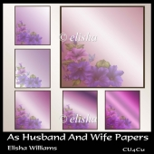 As Husband And Wife Papers