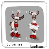 Animals Pack 4 by Lemur Designs