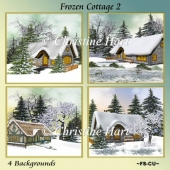 Frozen Cottage 2
