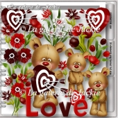 CU Love Bear 1 FS by GJ