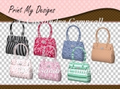 Ladies Trendy bags
