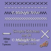 simple stitches 01