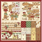 Cook It - Gingerbread Bumper Pack