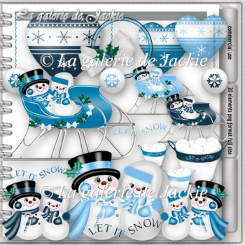 CU Snow Couple 3 FS by GJ