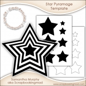Star Pyramage Template Commercial Use Ok