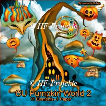 CU Pumpkin World 2017/2