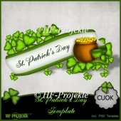 CU St. Patrick's Day Template 2016