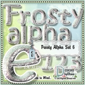 Frosty Alpha Set 6
