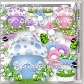 CU Enchanted Garden 2 FS by GJ