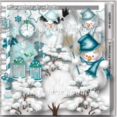 CU Chilly Winter 1 FS by GJ