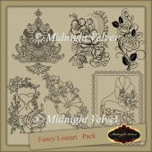 Fancy Lineart Pack