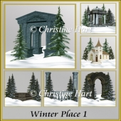 Winter Place 1
