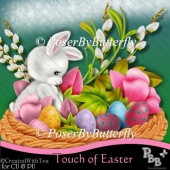 Touch of Easter