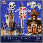 CU Halloween Collections 1