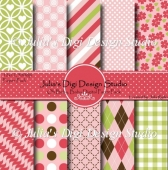 Oh Baby, Baby! Digital Paper Pack
