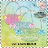 Easter Basket PS Action