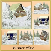 Winter Place