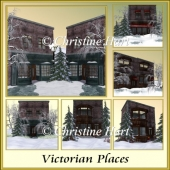 Victorian Places