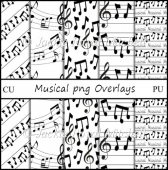 Musical Overlays