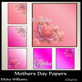 Mothers day papers