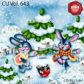 CU Vol. 643 Winter