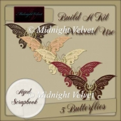 Build A Kit Collection - Butterflies