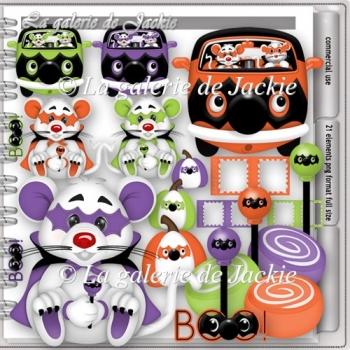 CU trick or treat mouse 3 FS by GJ