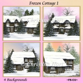 Frozen Cottage 1