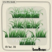 Grass by Lemur Designs