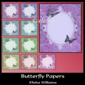 Butterfly Papers