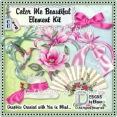 Color Me Beautiful Element Kit