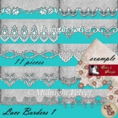 lace Borders 1