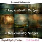 Enchanted Backgrounds