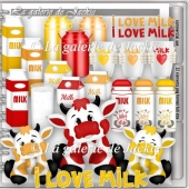 CU I Love Milk 2 FS by GJ