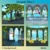 Fairytale Place 1