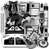 Girl Essentials 4 FS by GJ