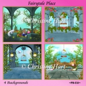 Fairytale Place